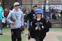 Renegades Baseball Buddies Up